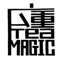 広重Teaマジック